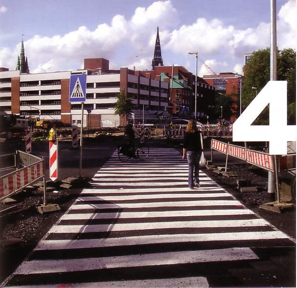 Münster Modell: Ortstermin Nr. 4 - 2008