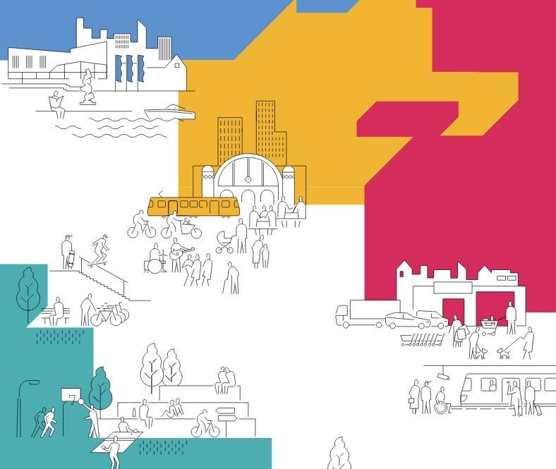 Baukulturbericht 2020/2021: Öffentliche Räume