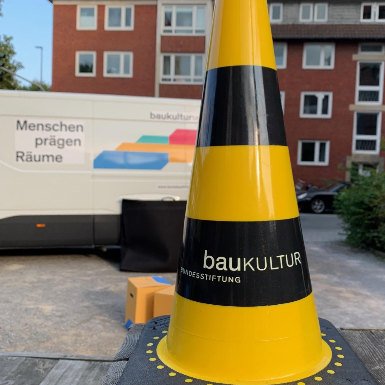 Bundesstiftung Baukultur - zu Gast in Münster - Foto: Martin Schmidt